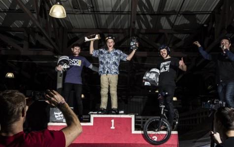 Chase Pauza – Pro Biker in the Making