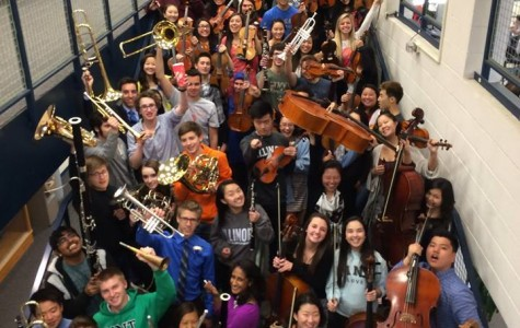 Symphony Orchestra heads to Midwest Clinic
