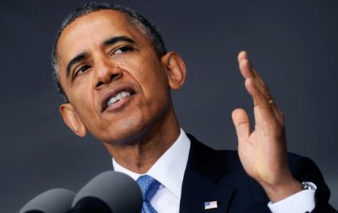 Plot twist: Obama is a good president