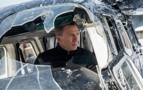 Beauties, Beasts, Bond, and Jack Black: November Film Reviews