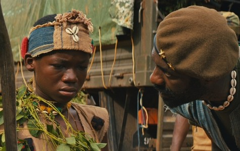"""""""Beasts of No Nation"""" Review"""