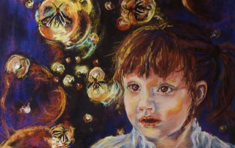 Artist spotlight: Alyssa Pasternak