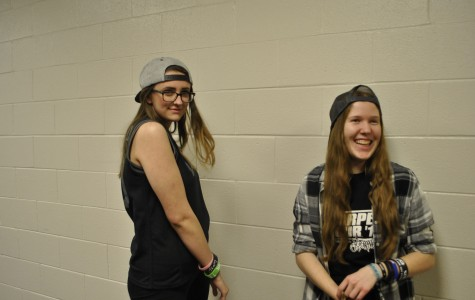 Q&A: Street teams with Allison and Izzy