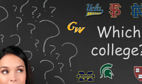 10 things to consider when choosing a college
