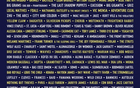 Lollapalooza lineup review