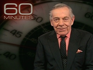 Remembering Morley Safer