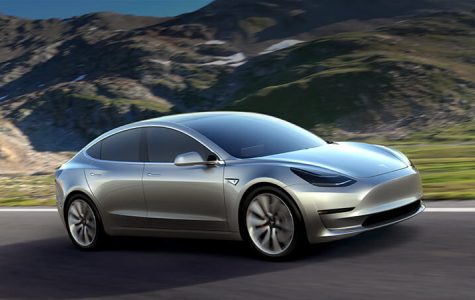 Tesla to Release More Affordable Electric Car
