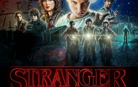 Stranger Things Netflix Review