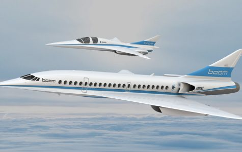 New supersonic aircraft: boom or bust?