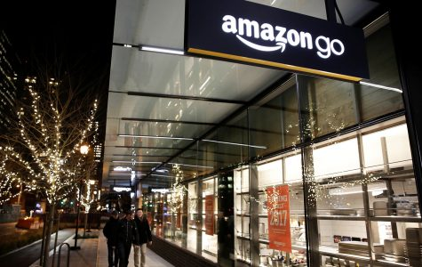 Coming soon: Amazon Grocery Stores