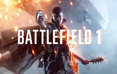 Battlefield 1: a welcomed change