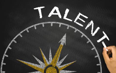 Talent v.s. hard work