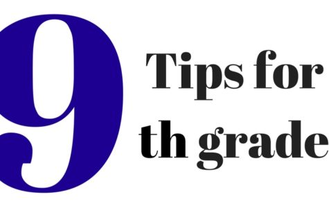 Students and teachers share nine tips for 9th grade
