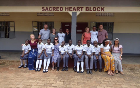 Vernon Hills students travel to Uganda