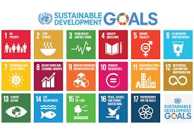 District 128 introduces Global Goals Initiative