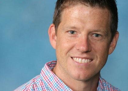 Most Quotable Teacher: Ross Caton