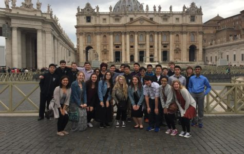 Safe Travels: Teachers and students reflect on safety of school trips to Europe