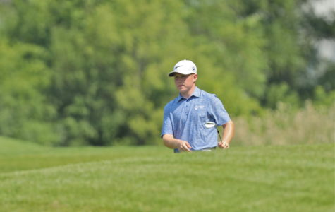 Out Fore Victory: Boys Golf Team makes another State appearance