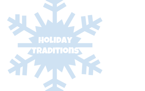 Unique as a snowflake: Holiday Traditions