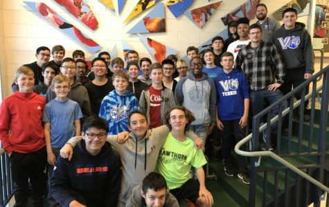 Vernon Hills introduces two new clubs