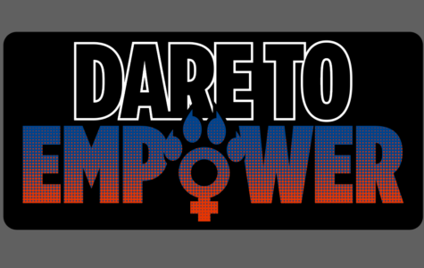 Female staff launch 'Dare to Empower'