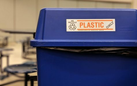 VHHS talks trash: Students investigate waste management