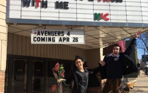 Students document elaborate promposals