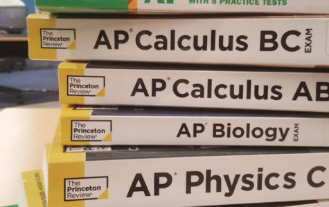 College Board changes AP Exam registration
