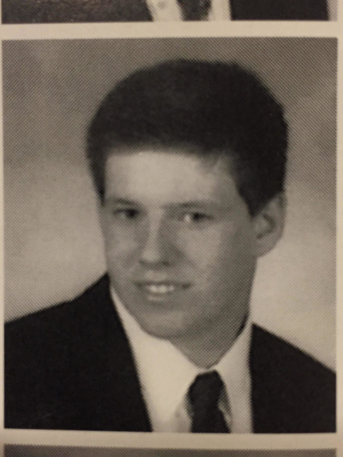 Mr. Caton graduated from York High School in 1998.