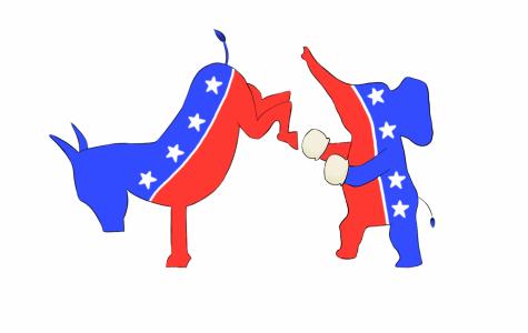 The era of hyperpartisanship