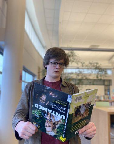 Image of Jacob Zimmerman