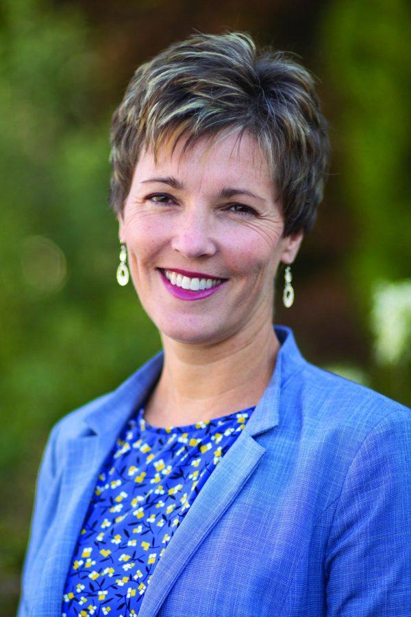 Headshot of Denise Herrmann