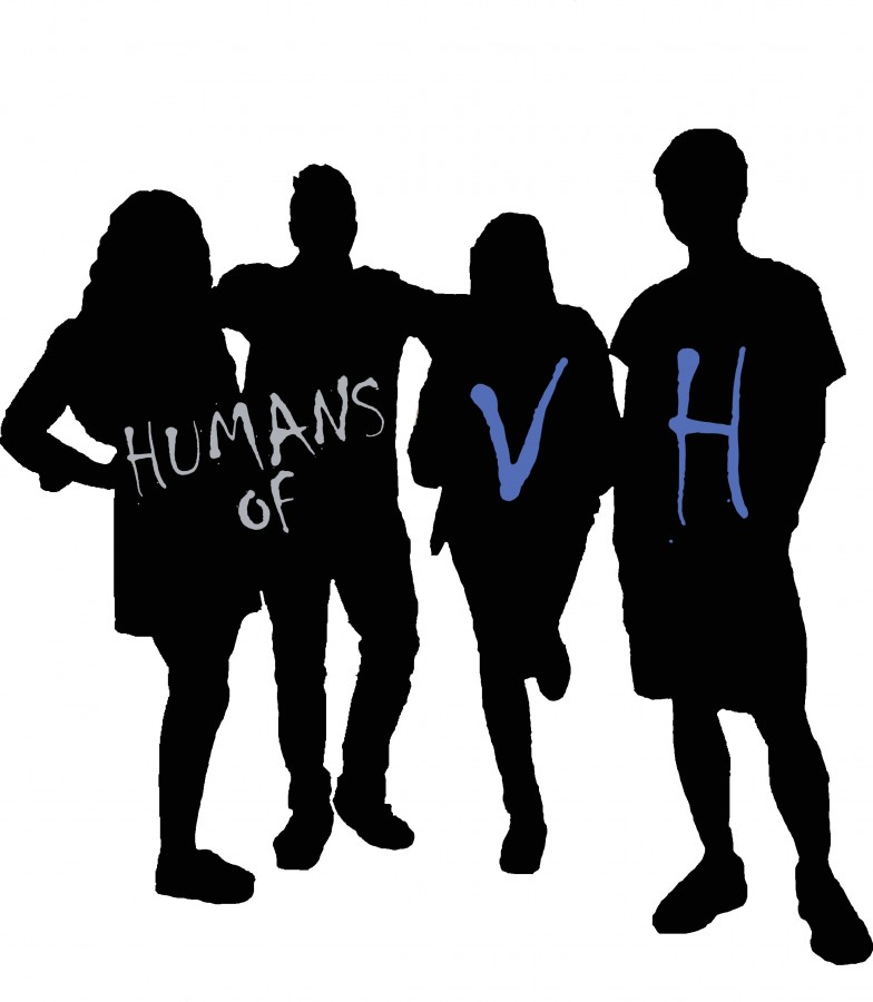 Humans of VH