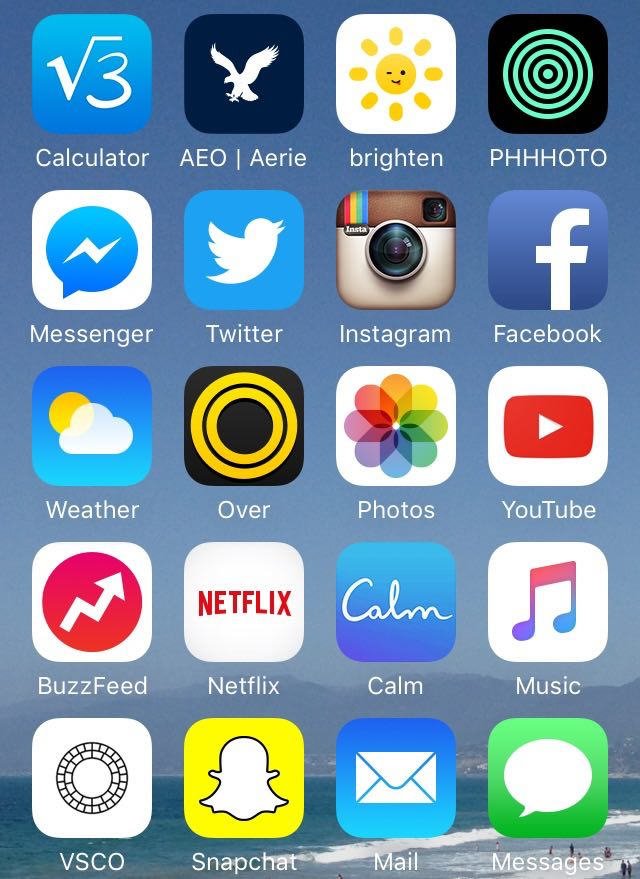 Apps you NEED in 2016