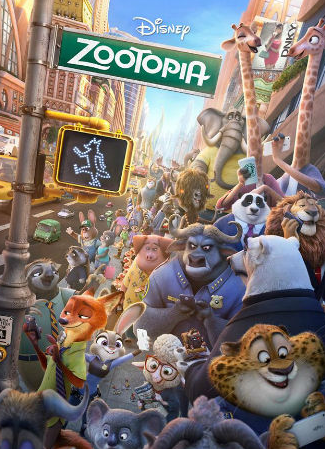 Zootopia Sheds Light on Todays Injustices