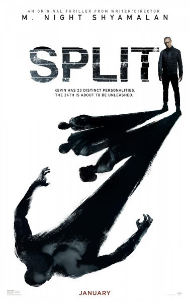 Psychology behind Split