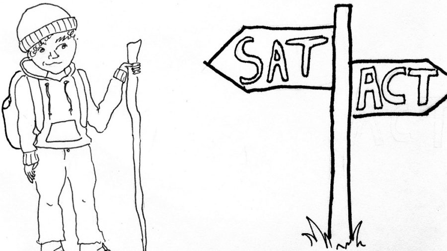 College Board takes the W as Illinois transitions from ACT to SAT