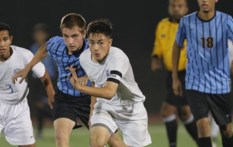 Rebuilding Varsity Soccer: One goal at a time