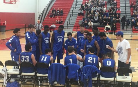 Boys basketball looks to rebound and compete in 2017-18