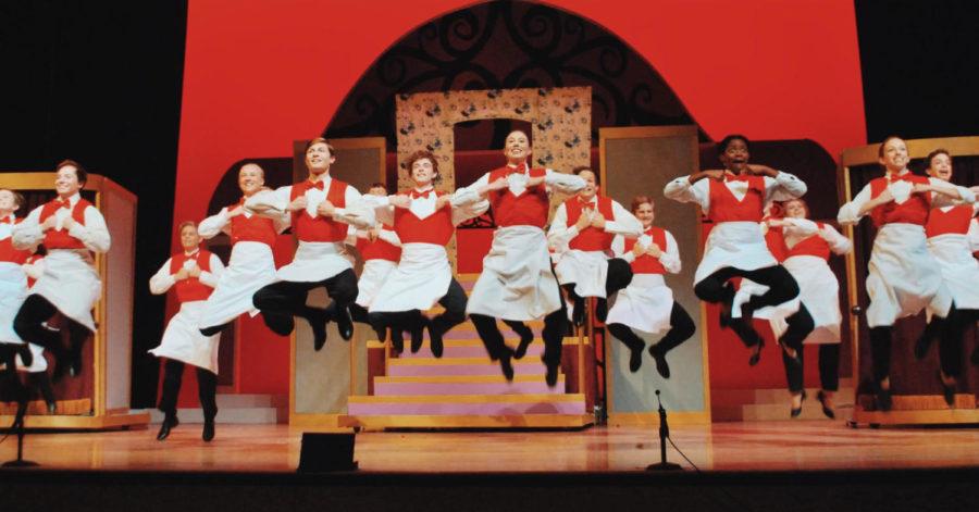 'Hello Dolly' showcases talent, innovation
