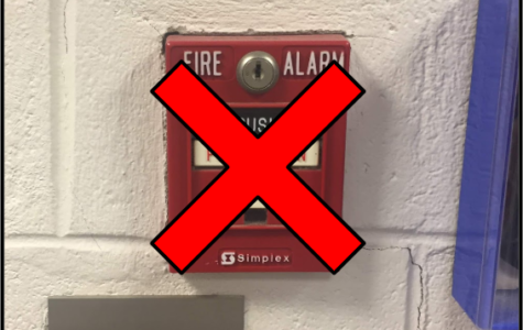 Satire: BHHS replaces fire alarms with confetti dispensers