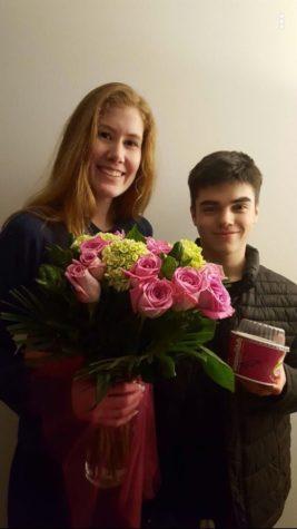 Dennis Gromov asks Johanna Trockenbrodt (12) to prom.