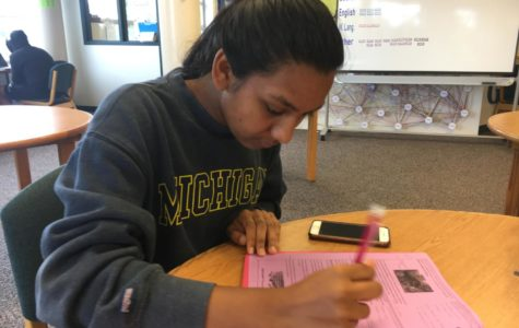 Select staff transition toward lower-impact final exams
