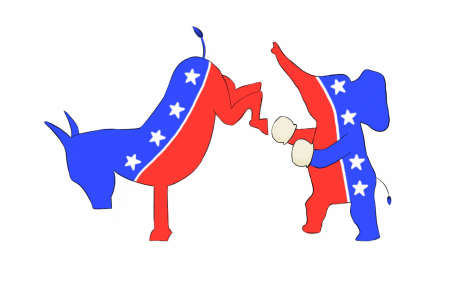 The era of hyperpartisanship