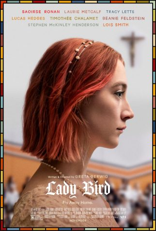 "Image of ""Lady Bird"" movie cover"